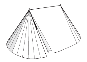 17th Century Campaign Tent