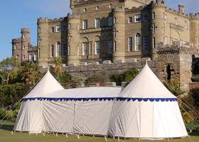 Tudor Pavilion